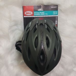 Bicycle Helmet Women's 14+